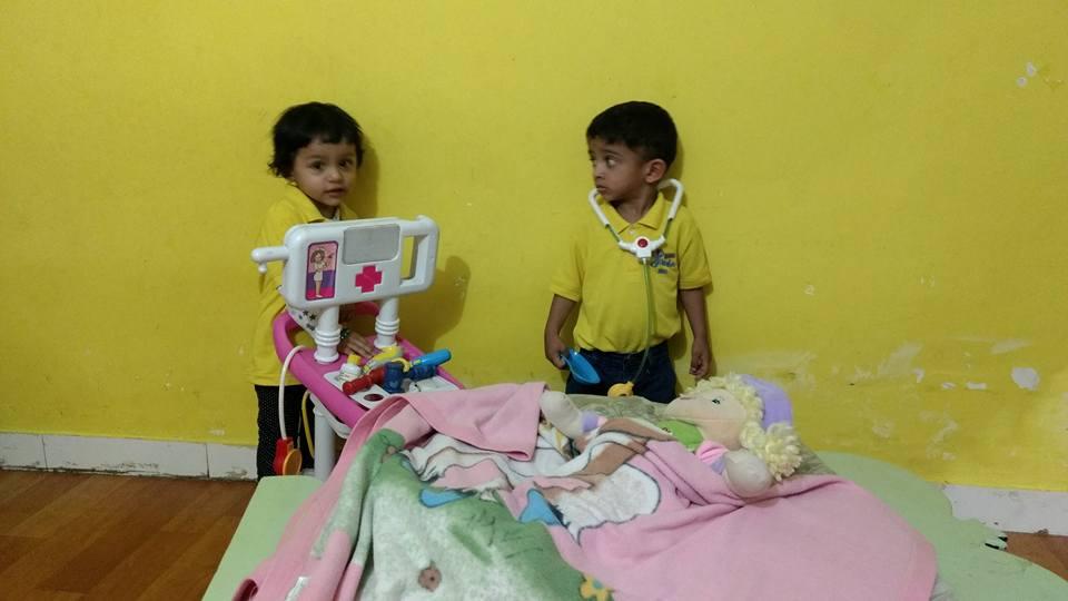 Full Daycare